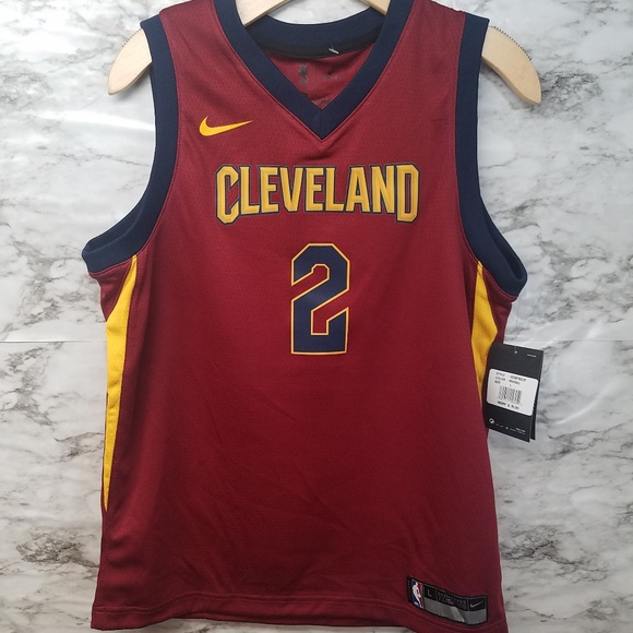 Nike Other - Nike Cleveland Cavaliers Irving Jersey #2 Youth